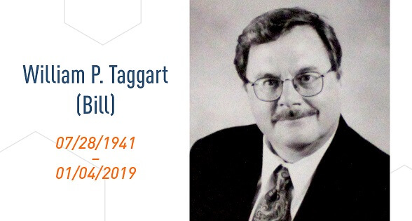 William P. Taggart Founder and CEO of Lion Technology