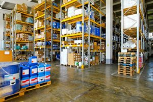 TSCA chemical inventory