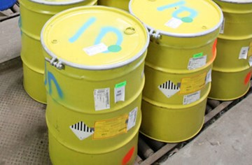 Advanced RCRA Hazardous Waste Training