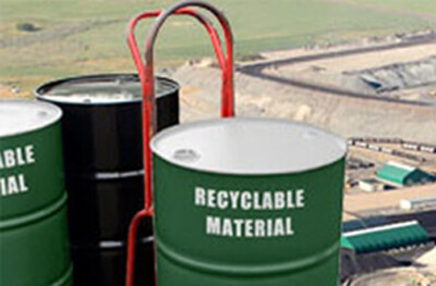 Hazardous waste recycling reliefs