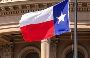 Texas Capitol Source of Environmental Laws
