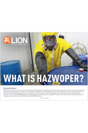What is HAZWOPER