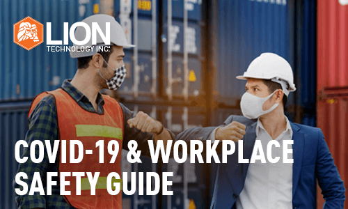 COVID-19 & Workplace Safety Guide