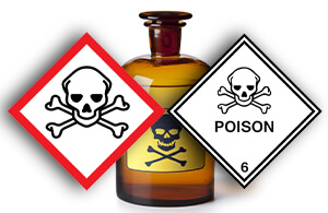 Poisons/Toxic Substances