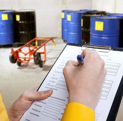 RCRA hazardous waste rules