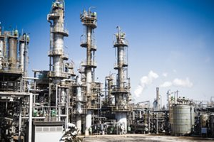 Chemical facility environmental compliance