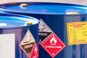 RCRA hazardous waste training