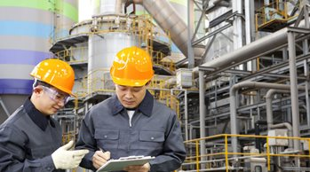 Chemical facility reporting