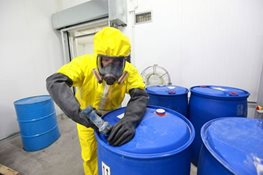RCRA hazardous waste training Baltimore